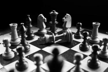 戦略的なポジショニングの決め方